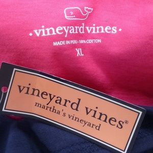 Vineyard Vines Swim - Vineyard Vines Swim Beach Cover Up NWOT